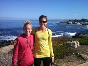 Kara and Megan Rolland